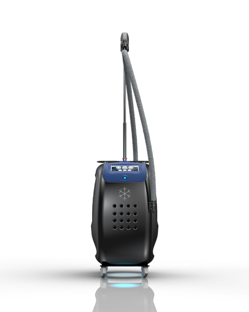 Cryo Flow Апарат за локална криотерапия